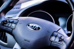 Kia Service and Repair