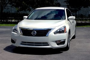 Nissan Service and Repair