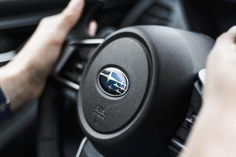 Subaru Service and Repair
